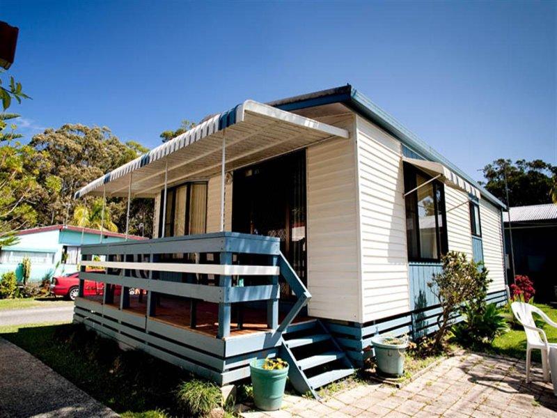 Site 23 Moonee Beach Caravan Park, Moonee Beach, NSW 2450