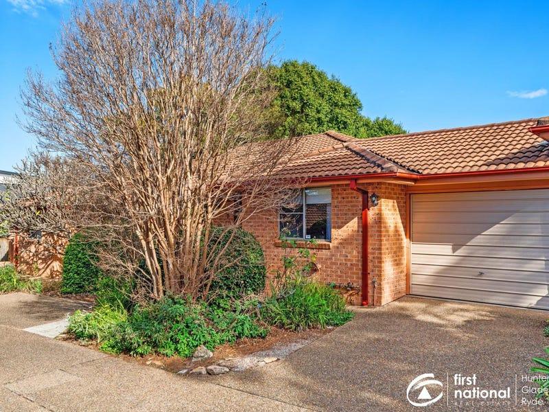 7/28 Malvina Street, Ryde, NSW 2112