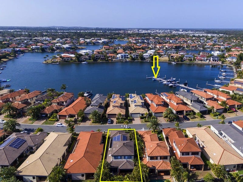 539 Oyster Cove Prom, Helensvale