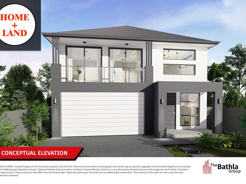 Lot 52/27 Kent Road (Proposed Address), Claremont Meadows