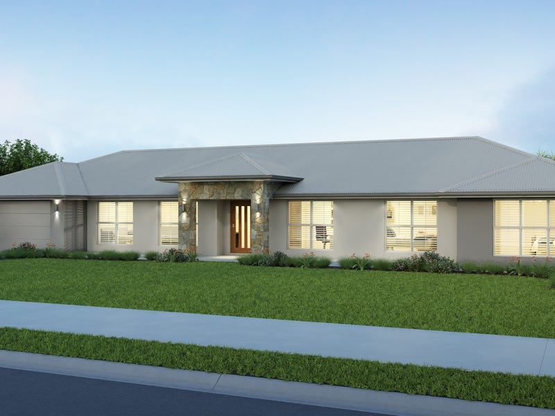 Lot 54 Propeller Place, Gatton