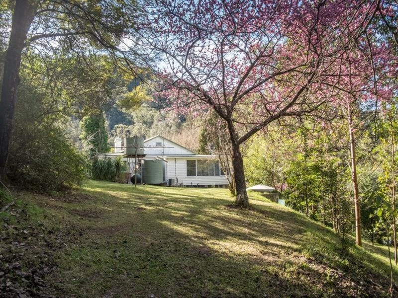 888 Oyster Shell Road, Mangrove Creek, NSW 2250