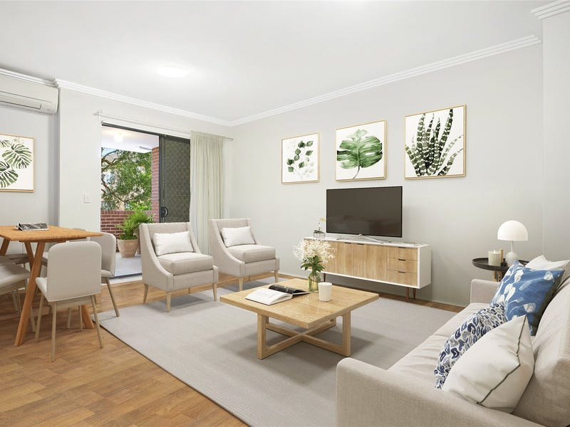 210/354 Church Street, Parramatta