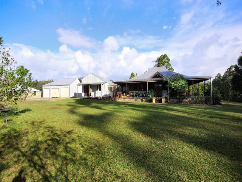 250a Mardells Road Bucca Nsw 2450 Property Details