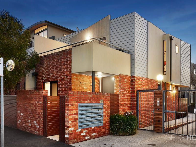 5/97 Cruikshank Street, Port Melbourne