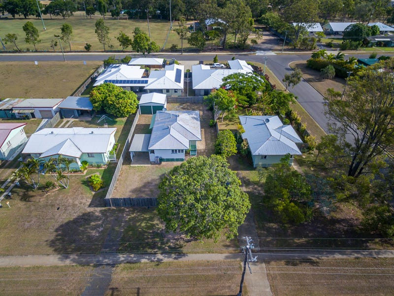 53 Dr Mays Road, Svensson Heights, Qld 4670