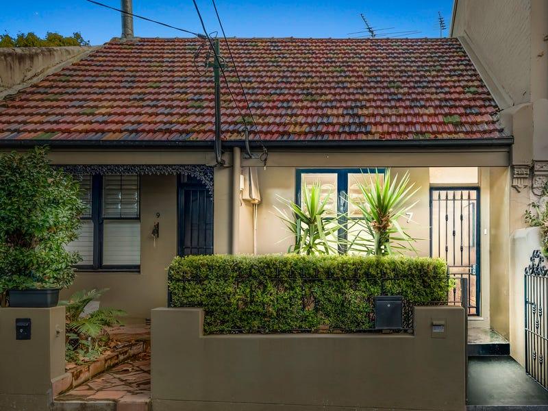 7 Marmion Street, Camperdown, NSW 2050