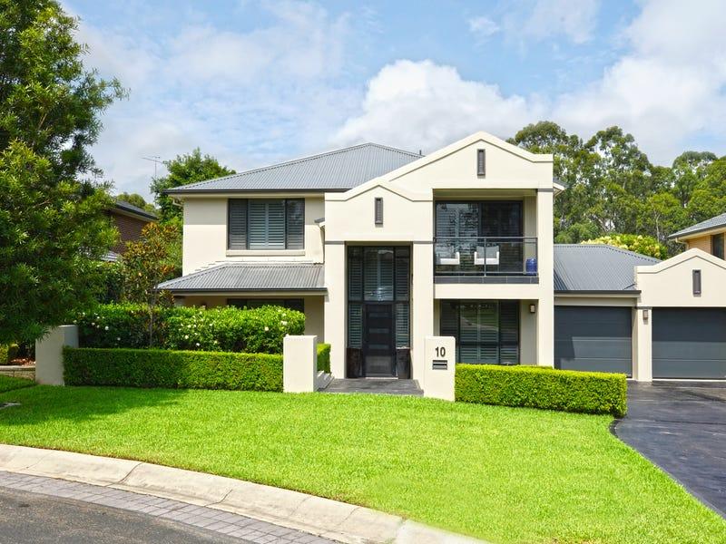10 Woodbrook Grove, Glenmore Park, NSW 2745