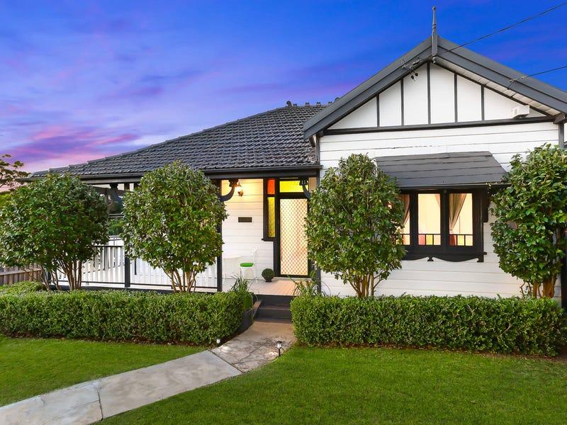 21 Halstead Street, South Hurstville, NSW 2221