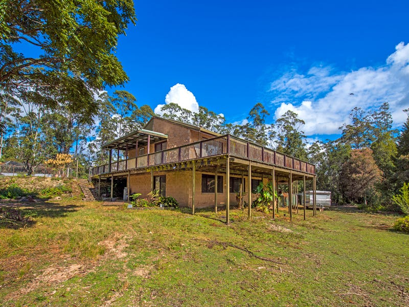 883 Camp Creek Road, Lowanna