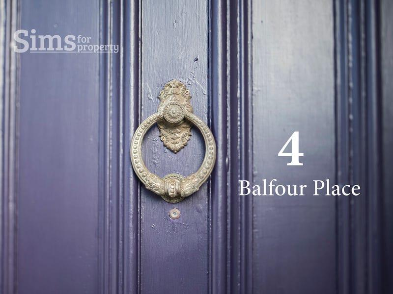 4 Balfour Place, Launceston