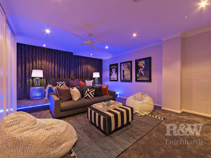 2/149 Trafalgar Street, Annandale, NSW 2038