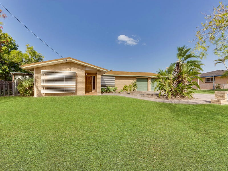 4 Ormiston St, Clinton, Qld 4680