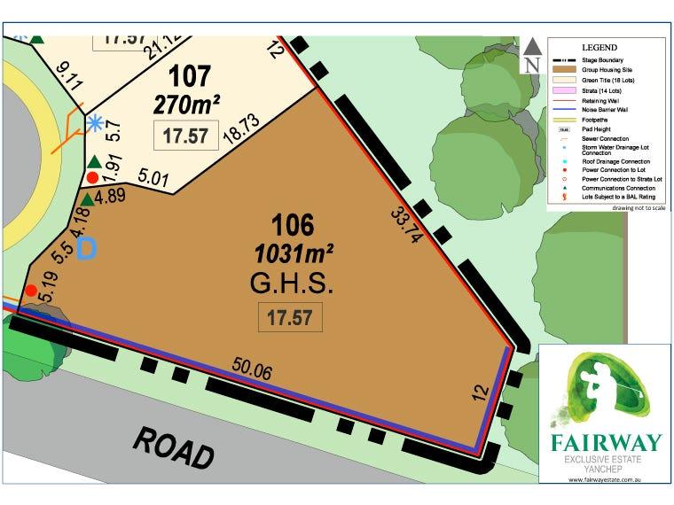 Lot 106, Lot 106 Barwon Place, Yanchep