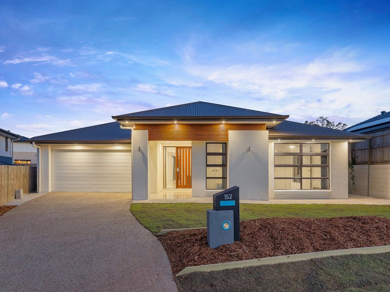 152 Woodline Drive, Spring Mountain, Qld 4124