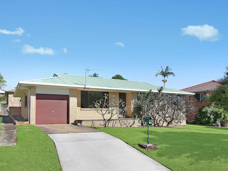 41 Simpson Drive, Bilambil Heights, NSW 2486