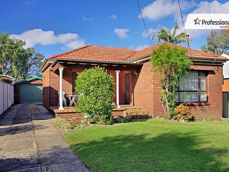 4 HARGRAVES Avenue, Punchbowl