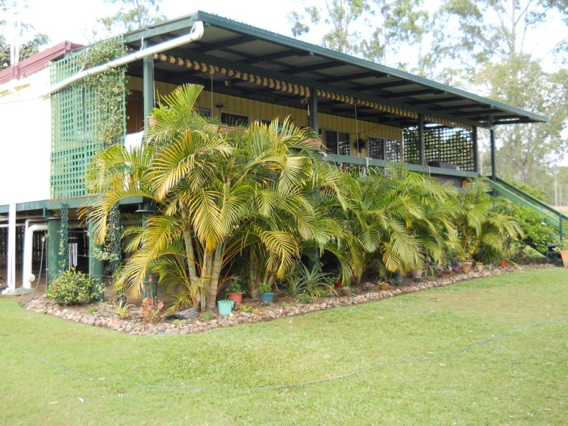 Address available on request, Munna Creek, Qld 4570