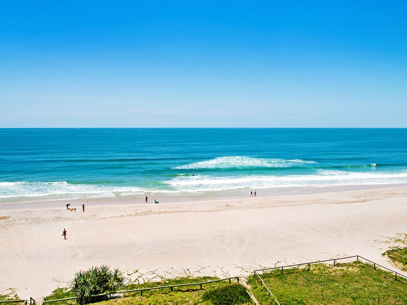 Apt 10 'The Penthouses' 20 Old Burleigh Road, Surfers Paradise