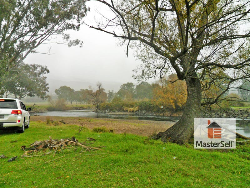 Lot 42, Snowy Mountains Highway, Tumut, NSW 2720