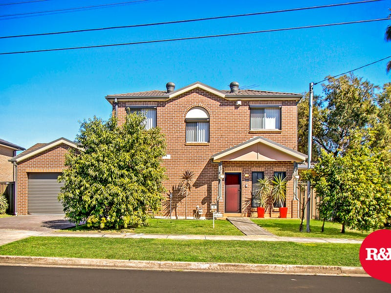 9 Willis Street, Rooty Hill