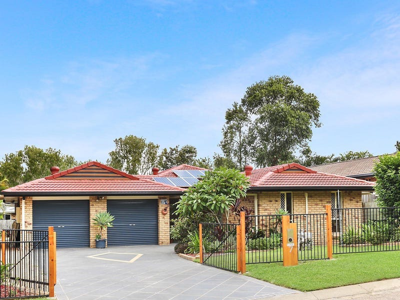 7 Ruby Court, Springfield