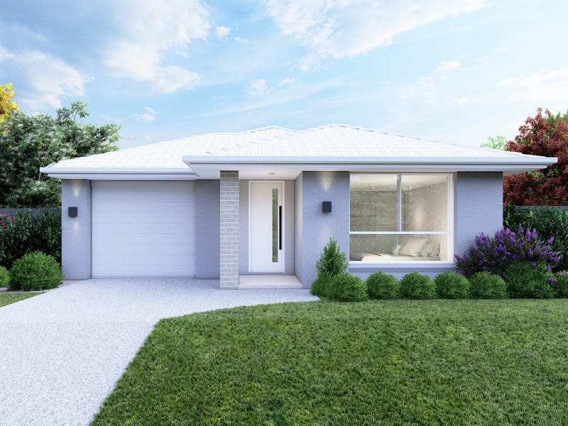 Lot 3282 H&L Package in Aura (not constructed), Baringa
