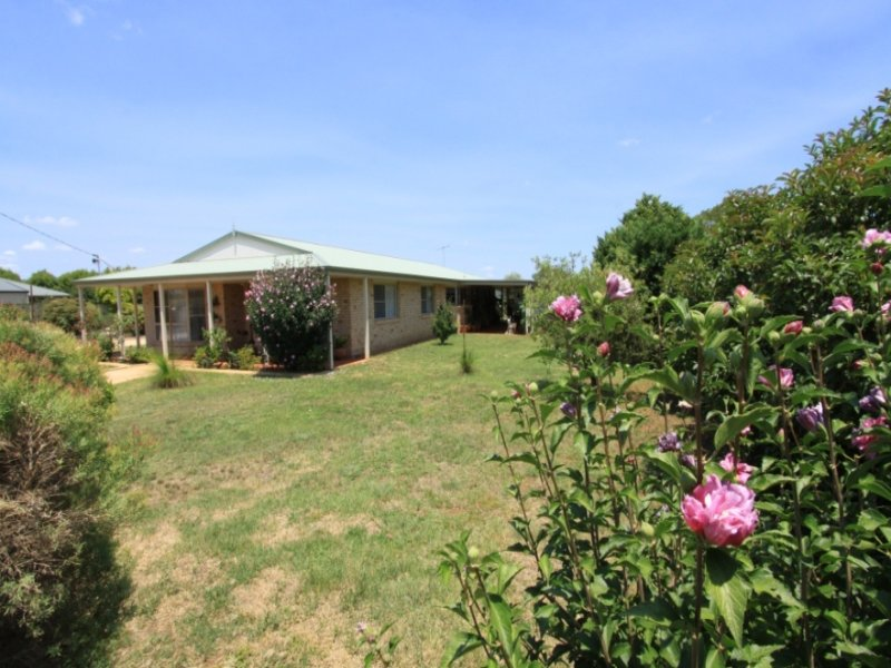 Address available on request, Taabinga Village, Qld 4610