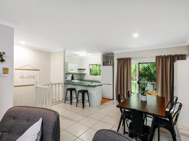 17/9-11 Behan Street, Manunda, Qld 4870