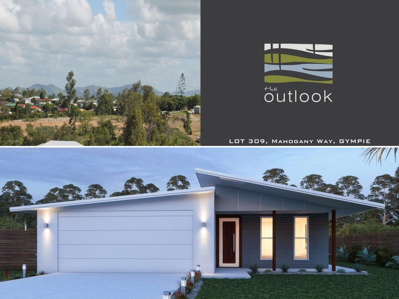 Lot 309 Mahogany Way, Gympie