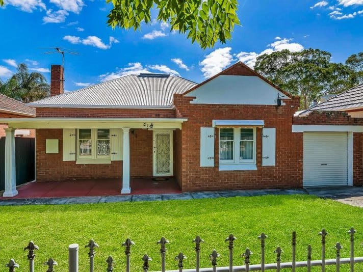 21 Denman Terrace, Lower Mitcham