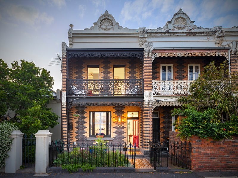 545 Canning Street, Carlton North, Vic 3054