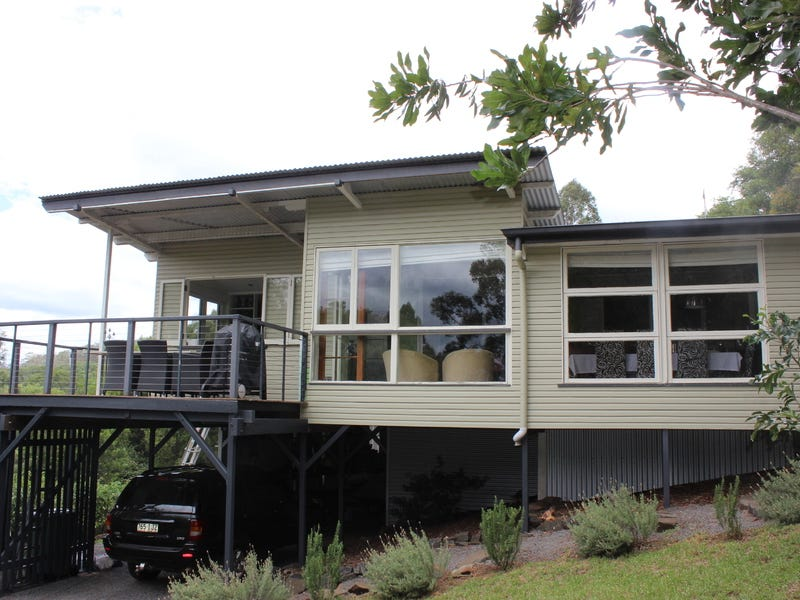 3468 Esk Hampton Road, Ravensbourne, Qld 4352