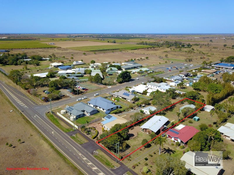 454 Elliott Heads Road, Woongarra, Qld 4670