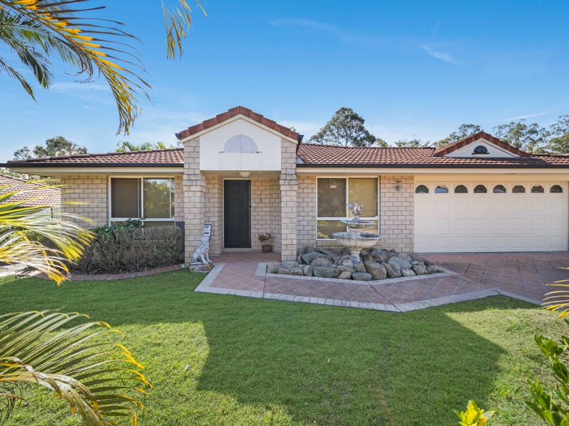 2 Whistler Close, Heritage Park, Qld 4118 - House for Sale