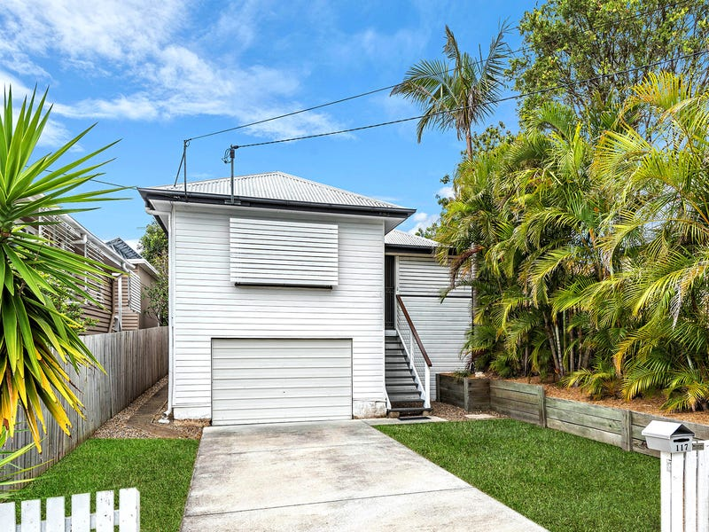 117 Kennington Road Camp Hill Qld 4152 Property Details