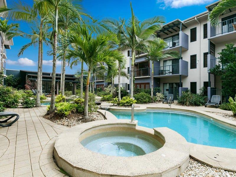 85/3-11 Water Street, Cairns City, Qld 4870