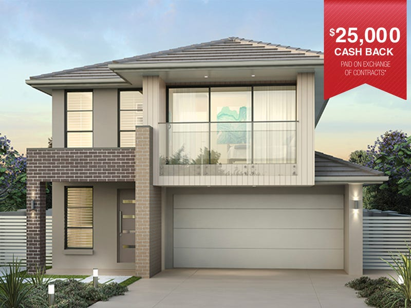 Lot 216 Blazer Street, Box Hill