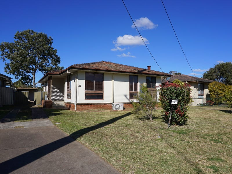 28 Orchard Avenue Singleton Nsw 2330 Property Details