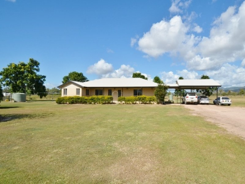 113 Woodfield Road, Gumlow, Qld 4815