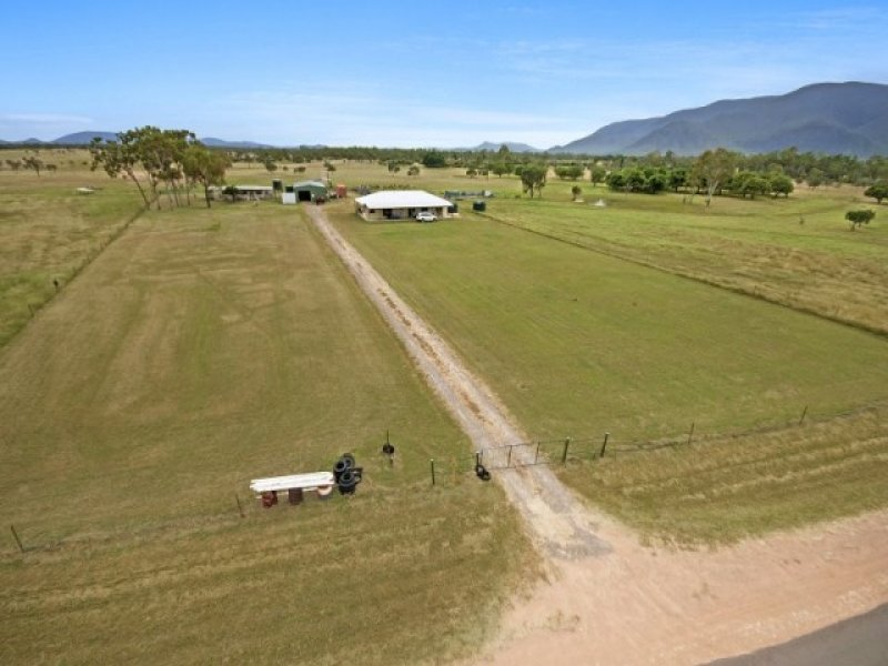 152 GUNNADO ROAD, Barringha, Qld 4816