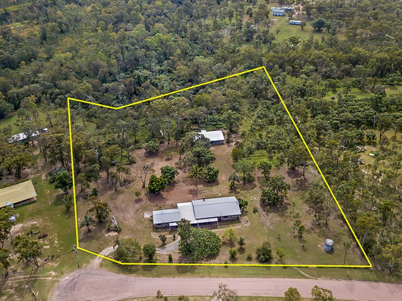 52 Moodys Road, Hervey Range, Qld 4817