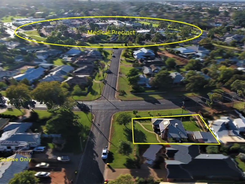 2 Gallipoli Street, Griffith, NSW 2680 - Property Details