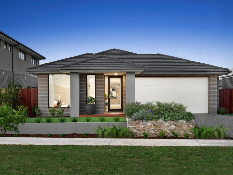 Lot 1520 Damice Street (St Germain), Clyde North