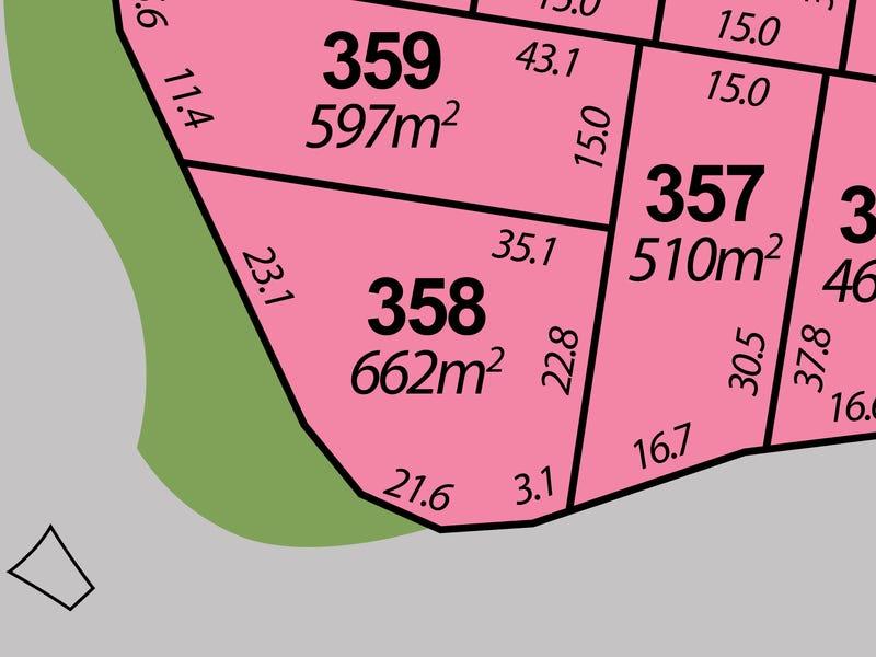 Lot 358, Old Emu Mountain Road, Peregian Beach, Qld 4573