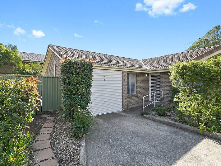 8/105 Hammers Road, Northmead