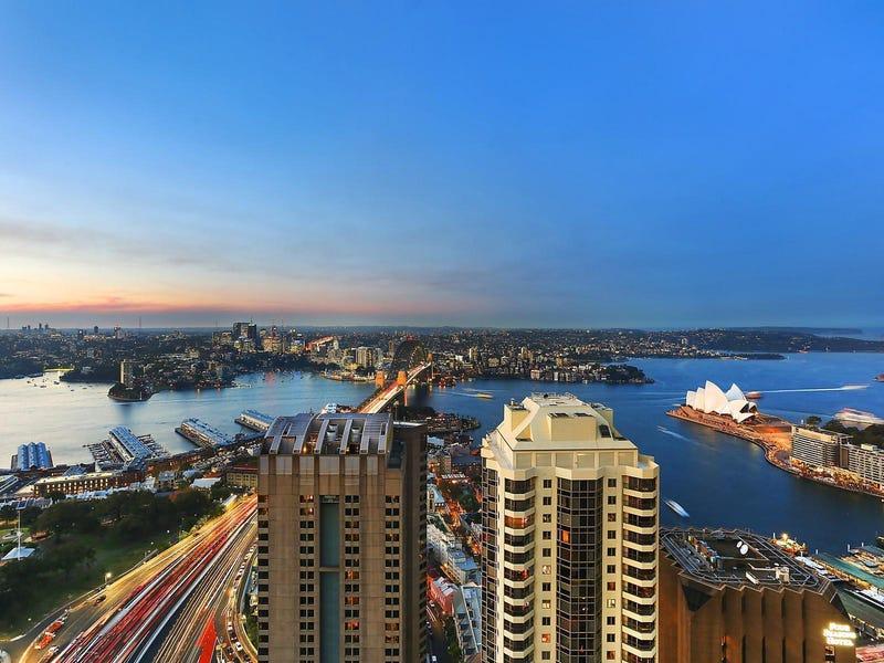 4301/129 Harrington Street, Sydney
