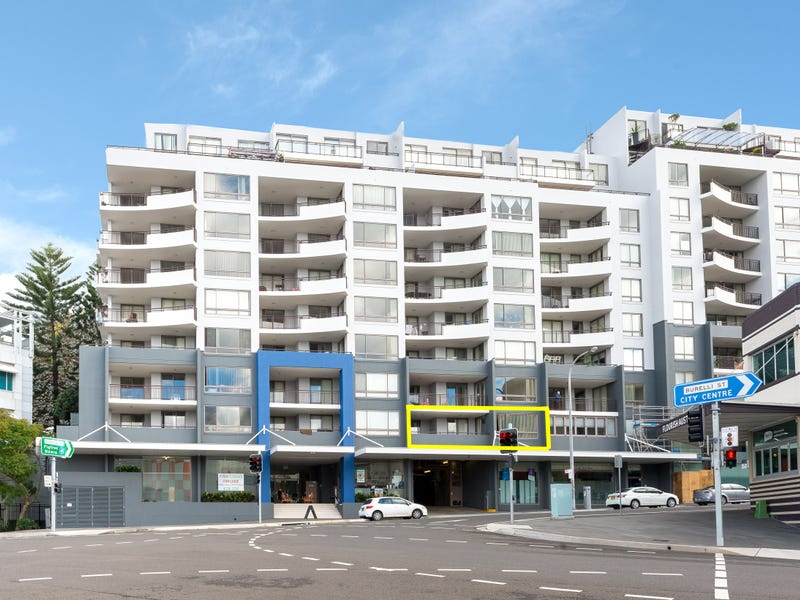 49/313-323 Crown Street, Wollongong