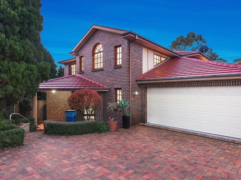 5/174 Old Northern Road, Castle Hill