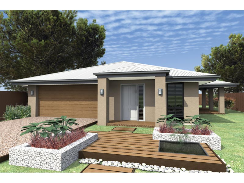 Lot 178 Trader Crescent, Cannonvale